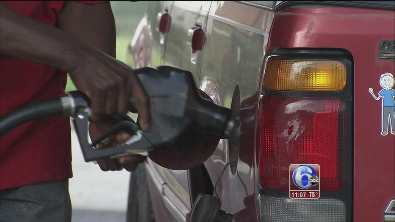 VIDEO: Tax could increase New Jersey gas prices