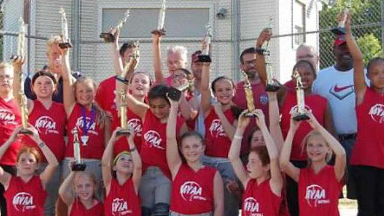 PHOTOS: Young Action News viewers celebrate championships
