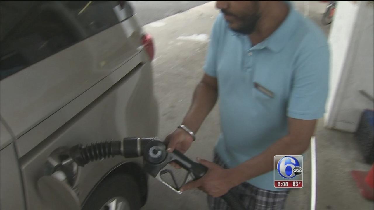 VIDEO: Gas tax