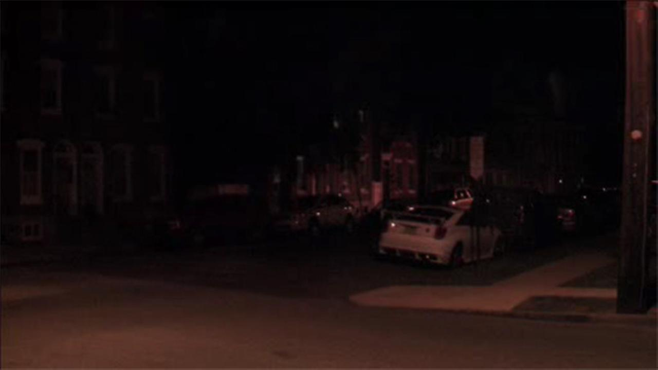 Shooting leaves man wounded in the legs in Norristown