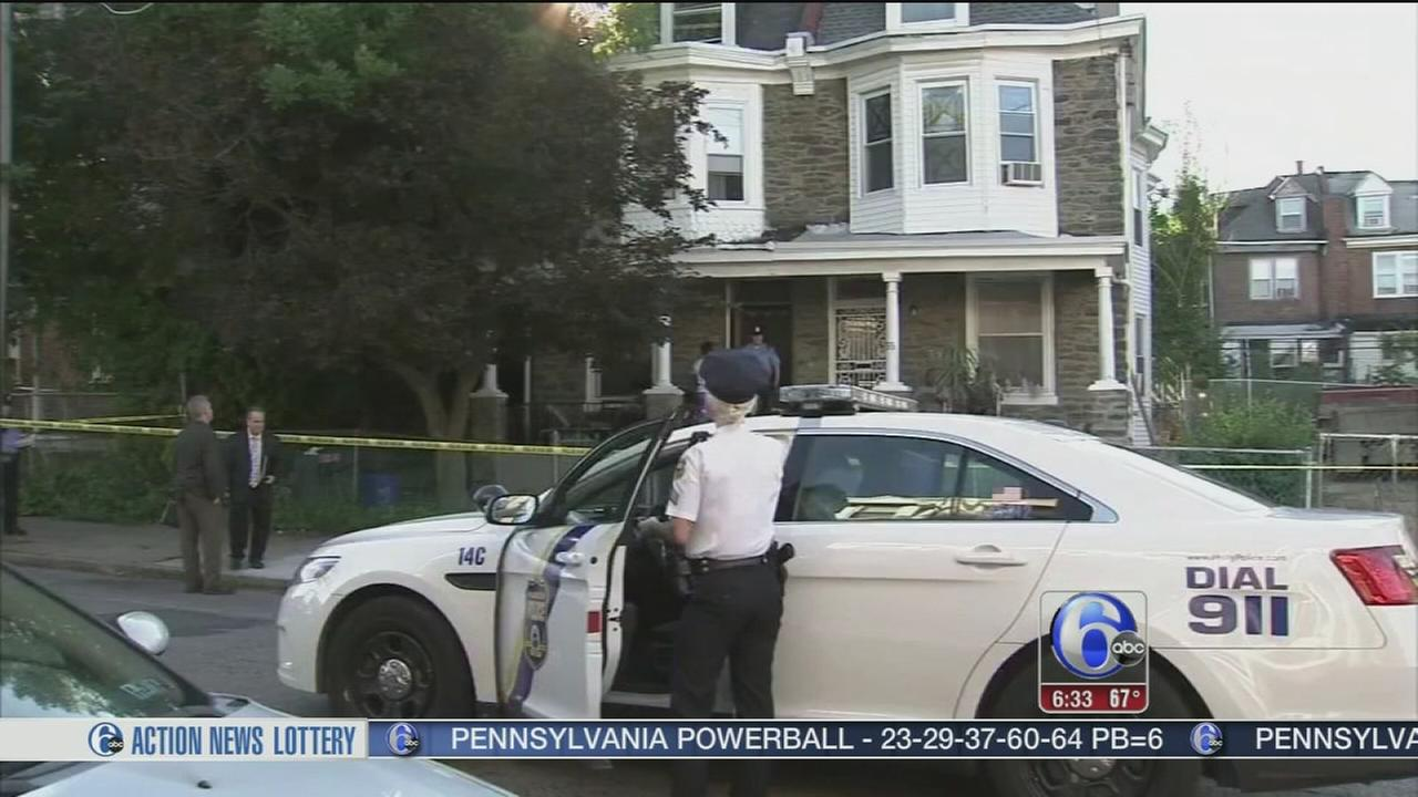 VIDEO: Boy, 13, shot and killed
