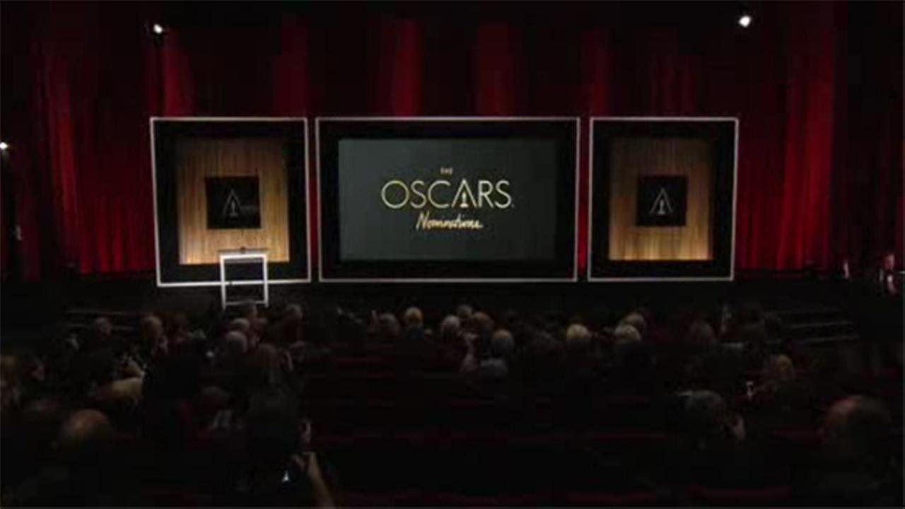 Film academy invites 683 new members to join