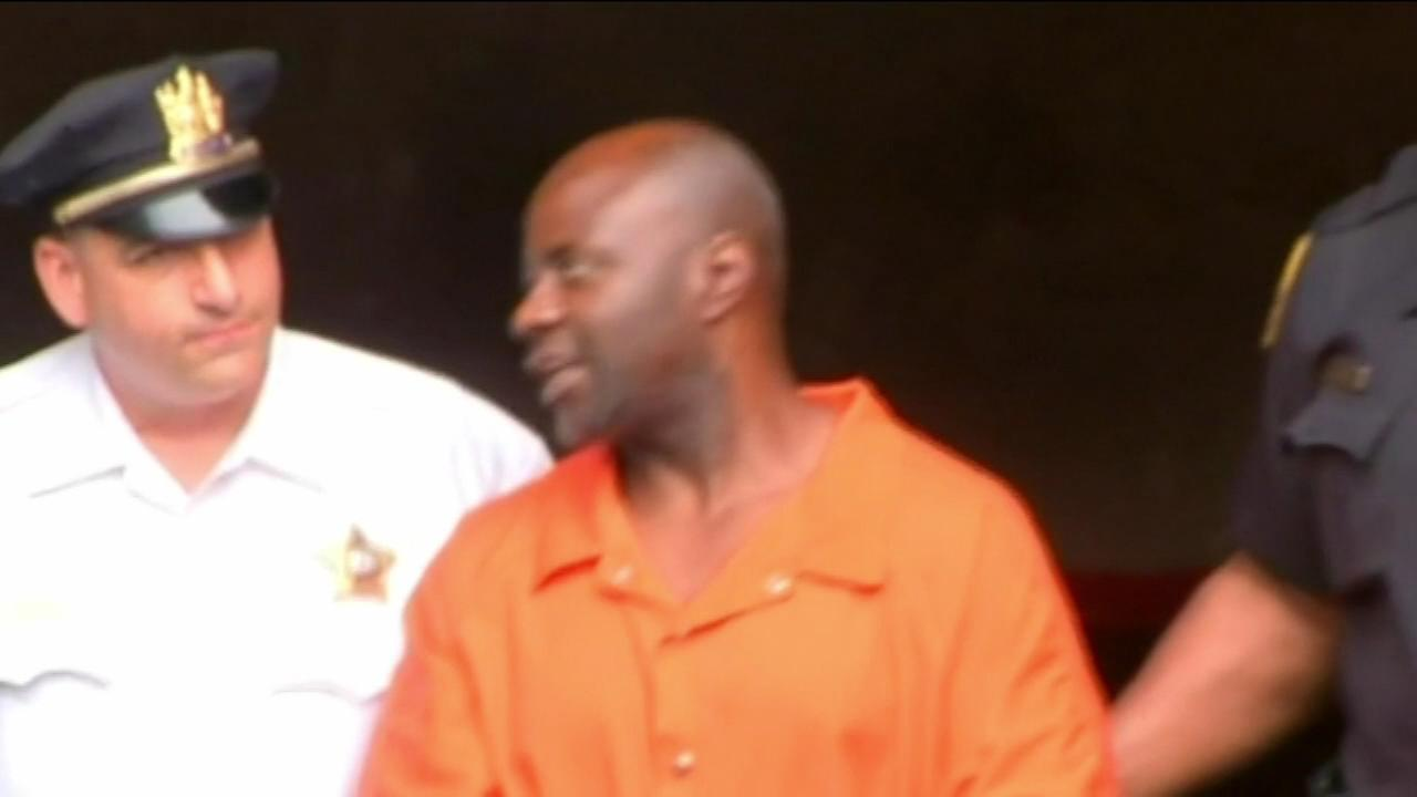 June 29, 2016: Shawn Custis, of Newark, NJ, was sentenced to life in prison for a brutal home invasion beating that was caught on camera in 2013.