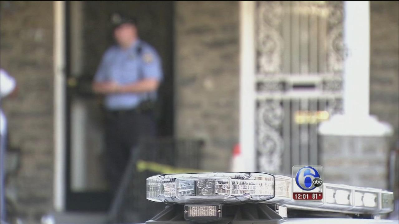 VIDEO: Boy killed in Germantown