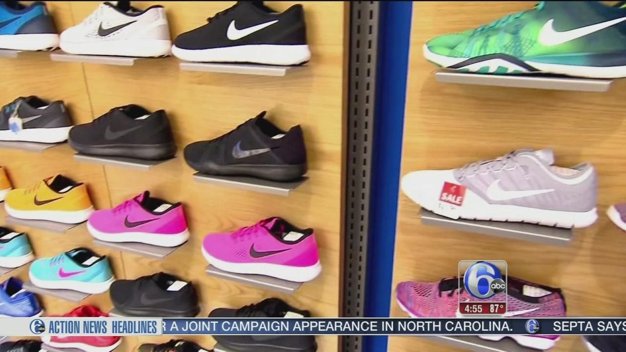 VIDEO: Consumer Reports: Best athleisure sneakers