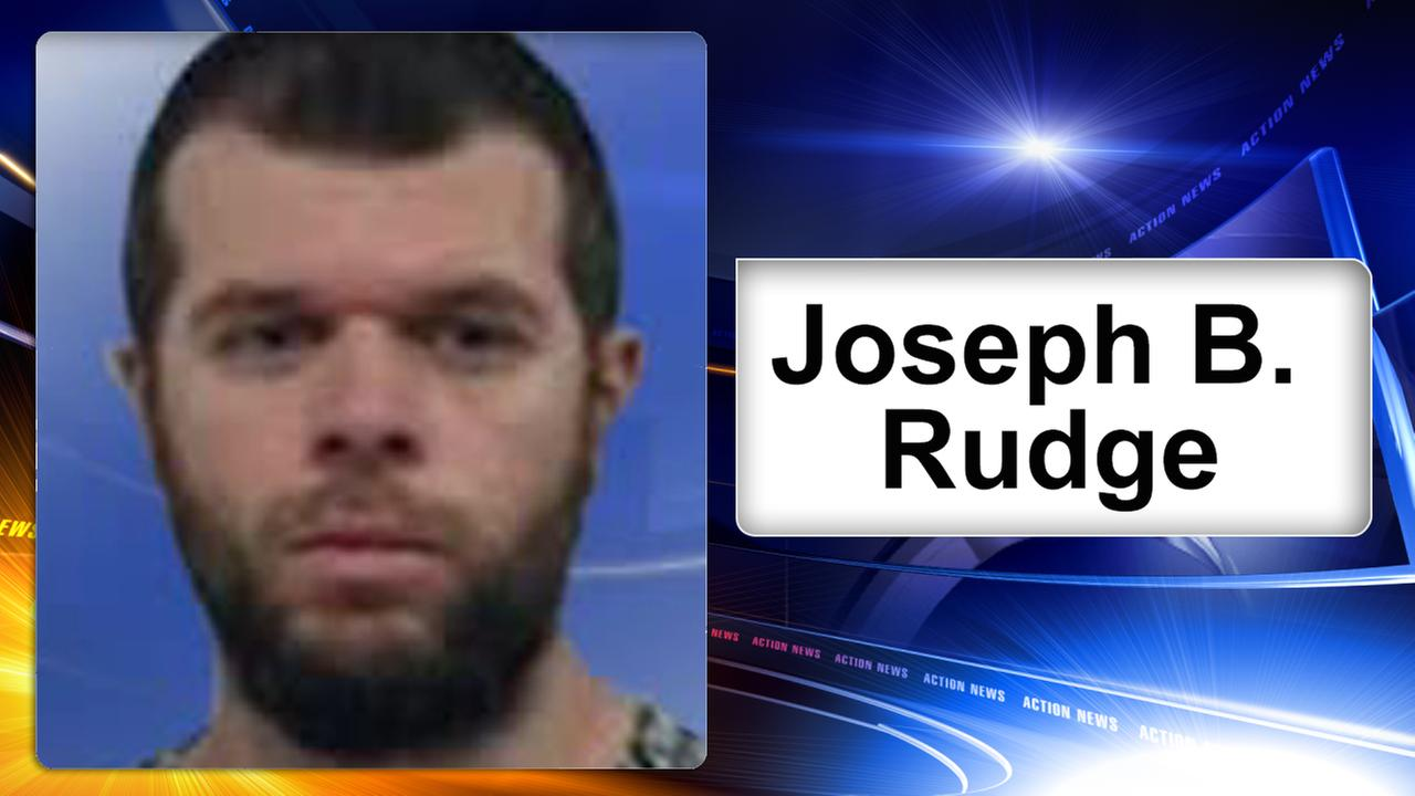 Guilty plea in attempted UDel student abduction