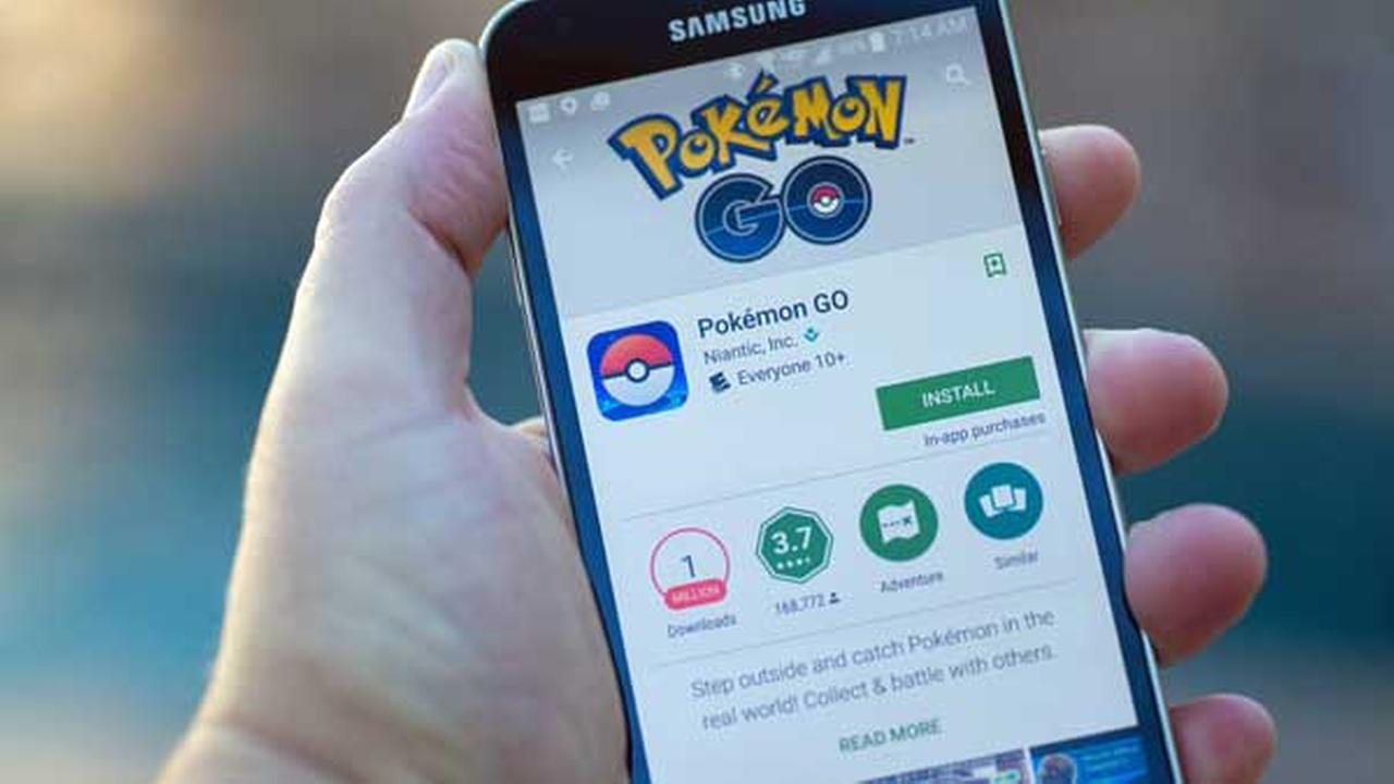 Rocky Mount wants out of Pokemon Go