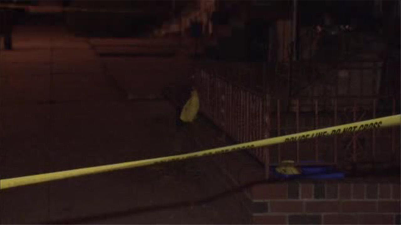 Suspicious substance found at SW Philadelphia home