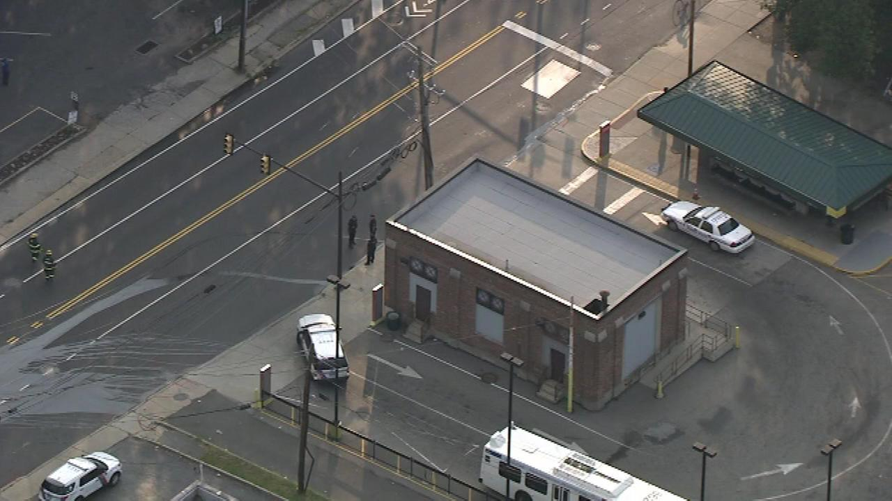 July 13, 2016: Police and firefighters investigated a report of a suspicious device attached to a SEPTA bus in the Manayunk section of Philadelphia.