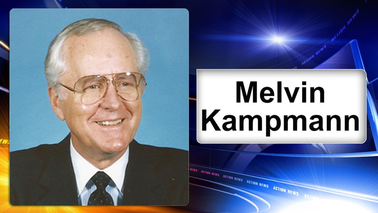 Former WPVI-TV news director dies