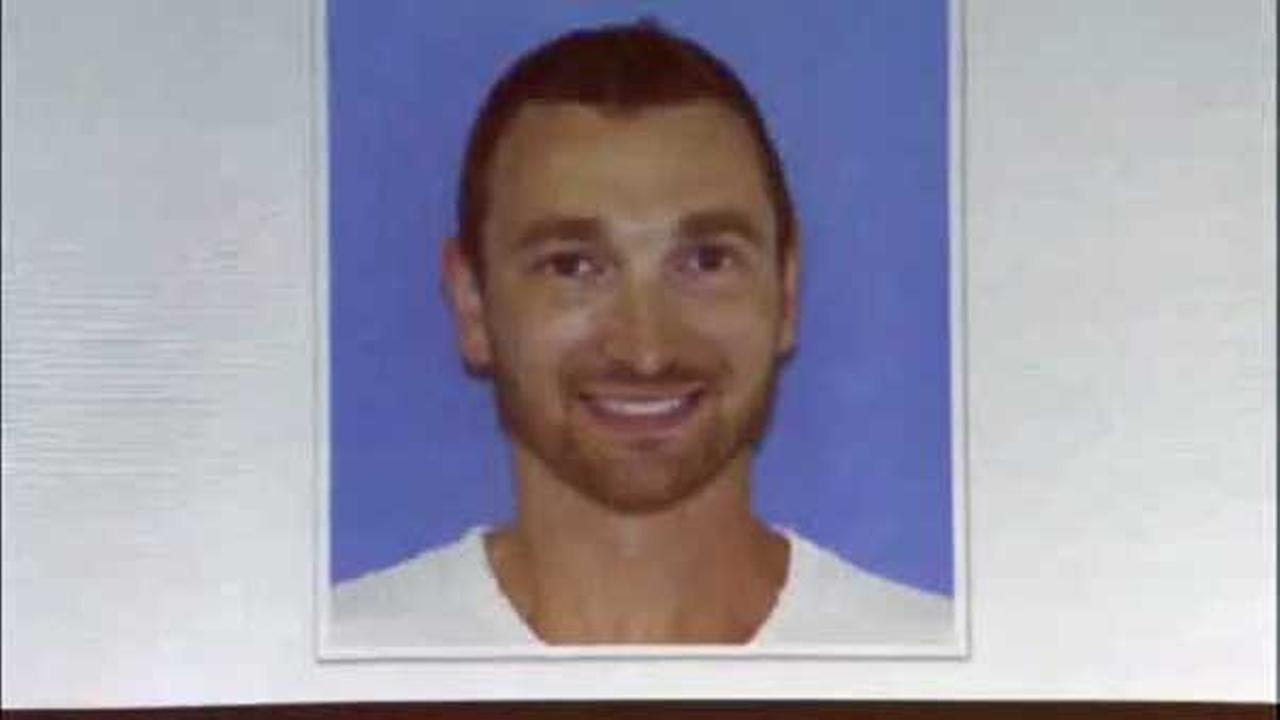 33-year-old Edward Dubinsky was found shot in the head on his porch on the 2600 block of Virginia Lane in Warwick Township on July 14.