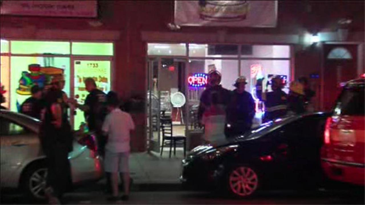 Hookah lounge in North Philly evacuated after CO detected
