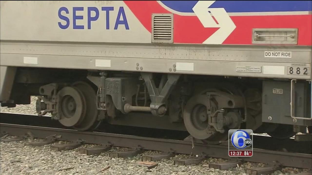 VIDEO: SEPTA meeting in Fox Chase