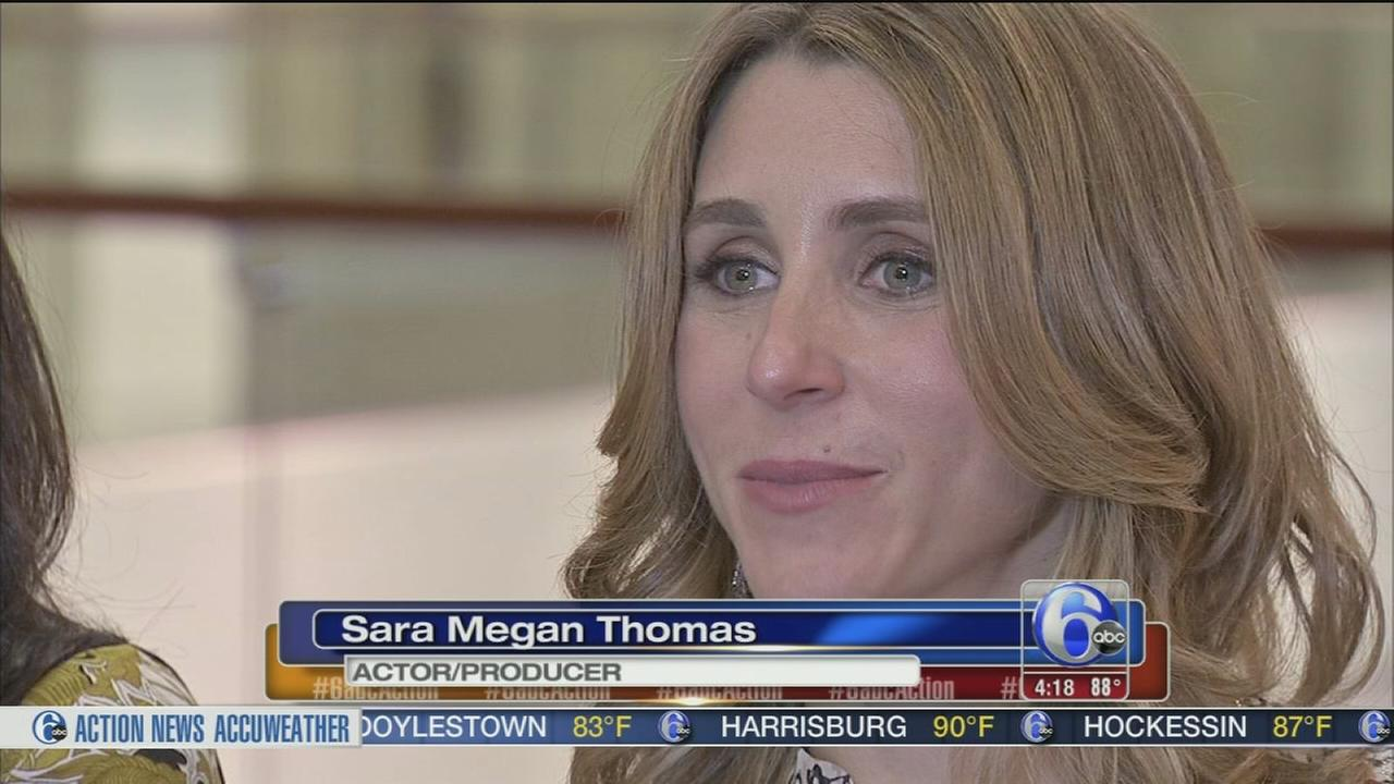 VIDEO: Stars of Equity stop by 6abc