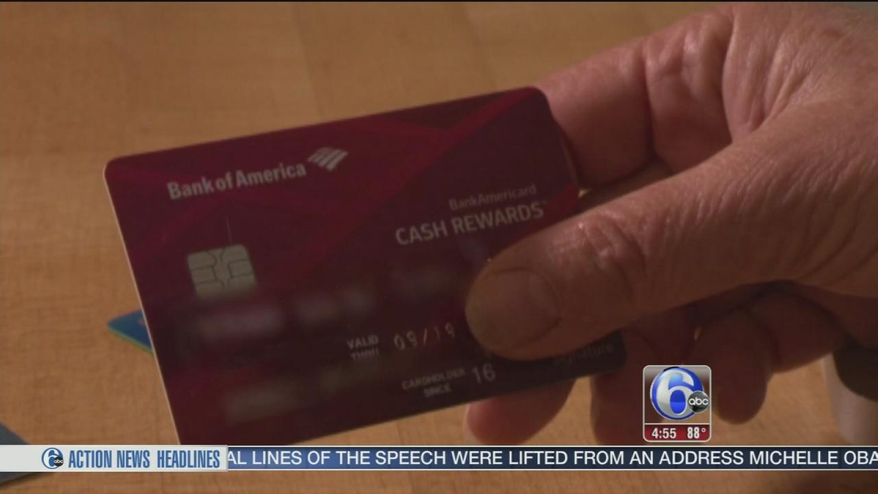 VIDEO: Consumer Reports: Best credit card cash back rewards