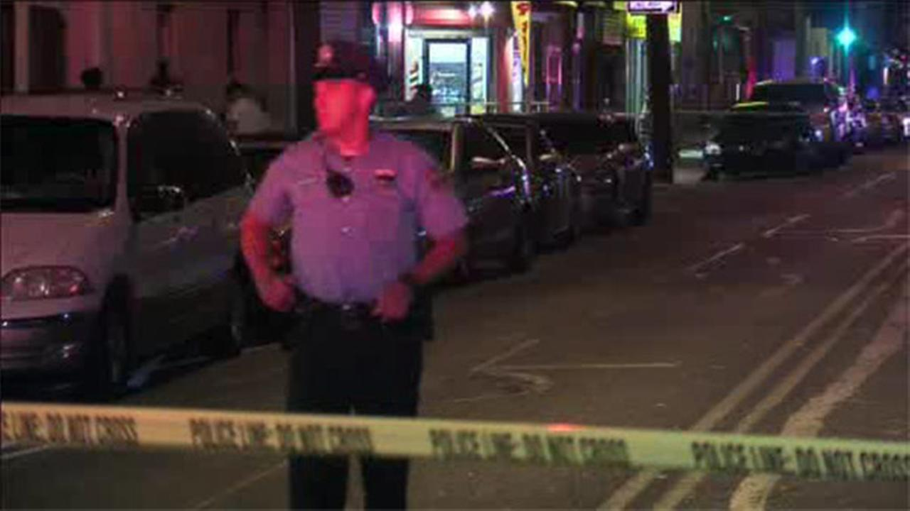 Man dies after being found shot in Port Richmond