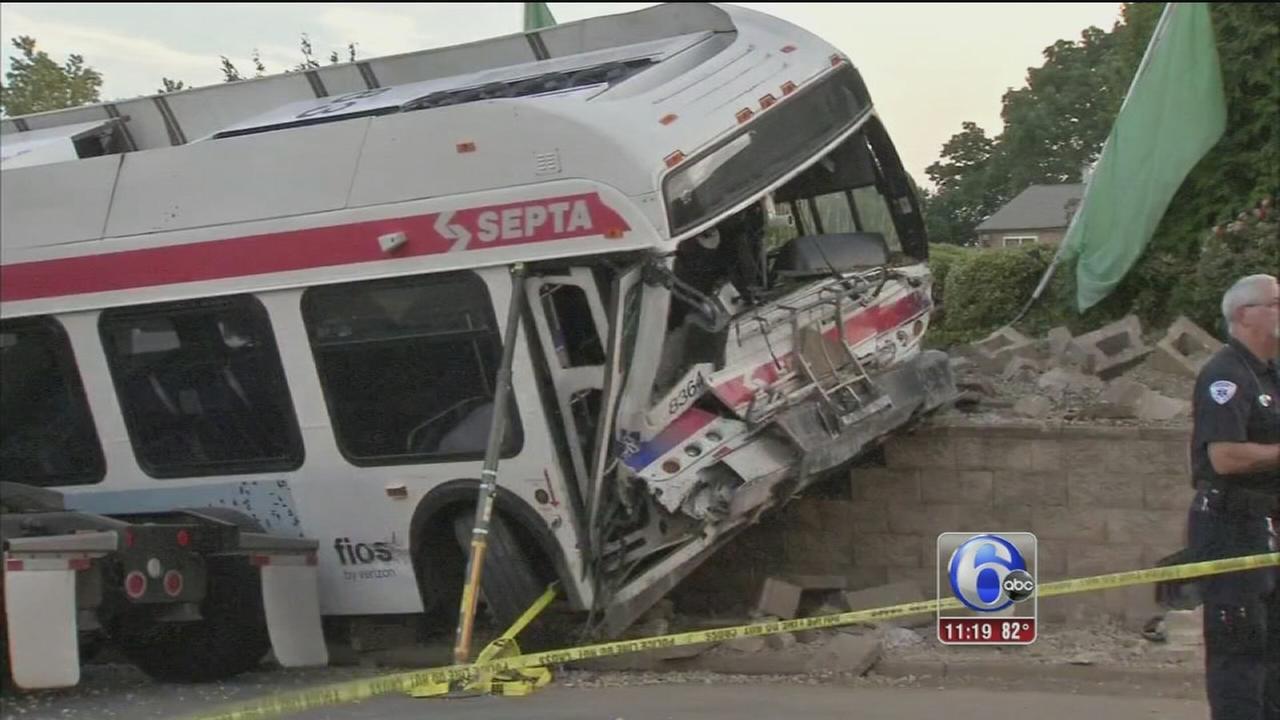 VIDEO: Bus v TT