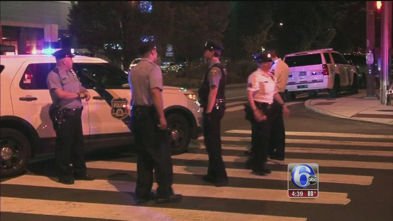 VIDEO: Fight turns deadly in Penns Landing