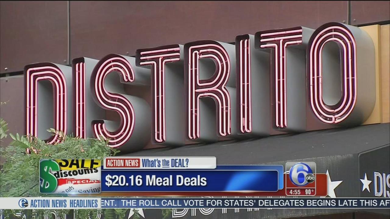 VIDEO: DNC deals