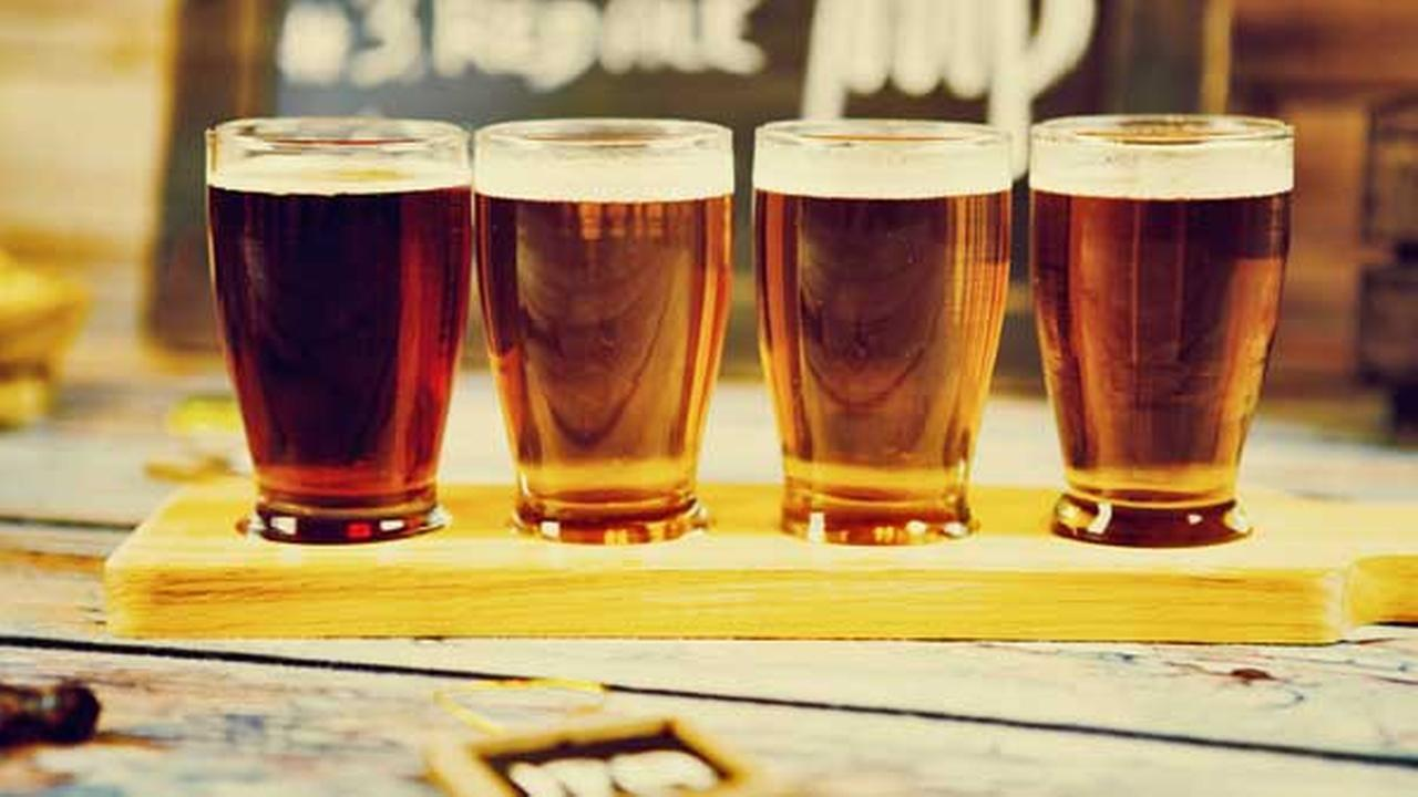 Smithsonian Museum looking to hire beer historian