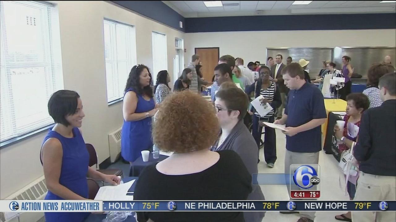 Disability Employment Job Fair