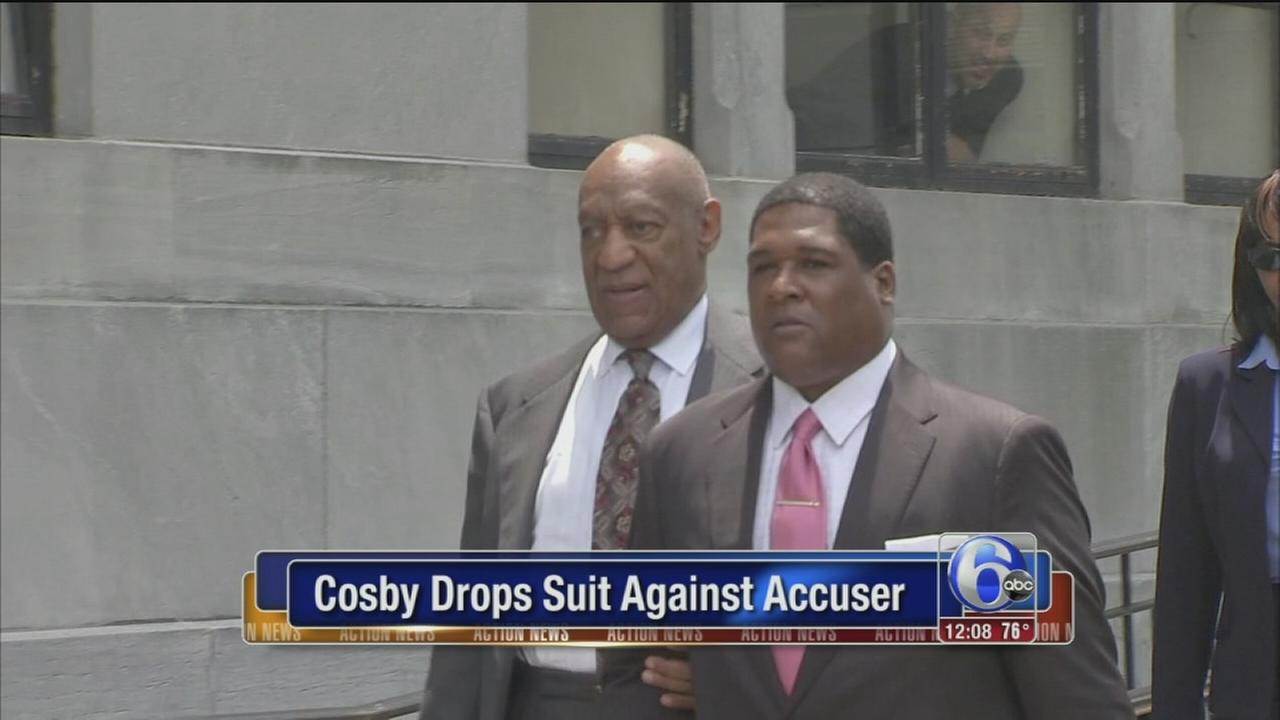 VIDEO: Cosby latest