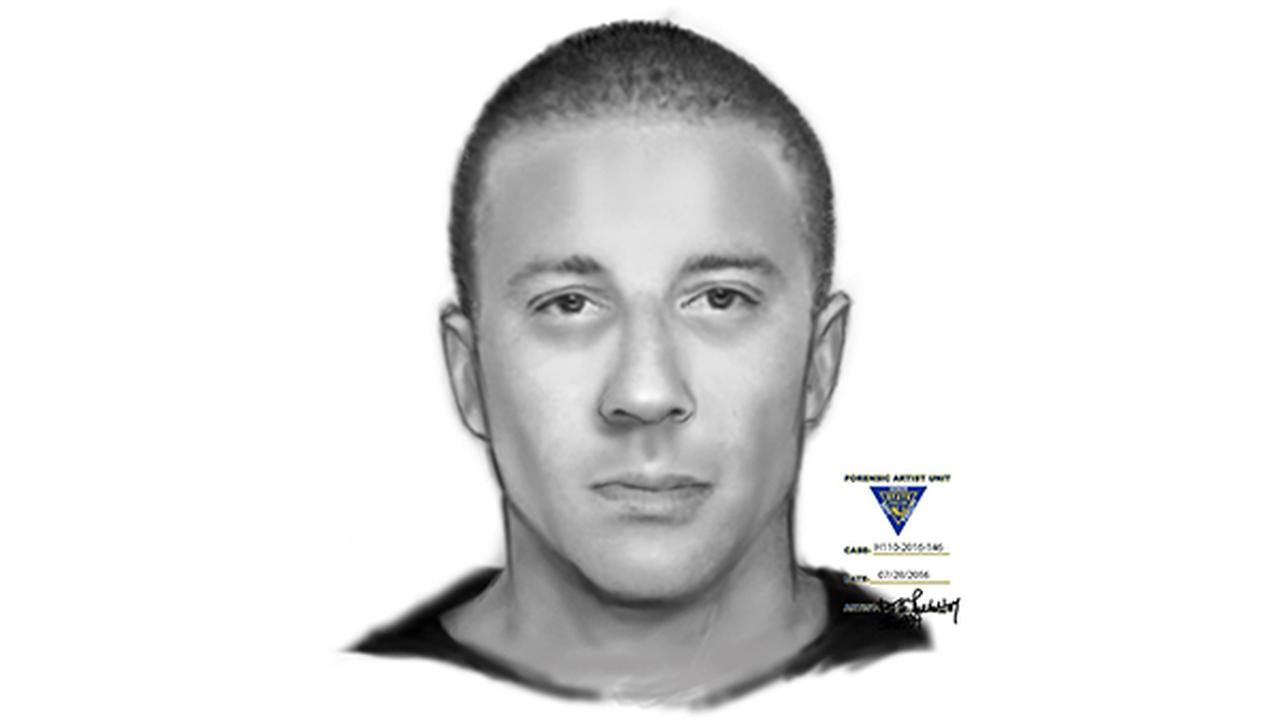 Police: Man exposed himself to 2 teen girls in Evesham Township