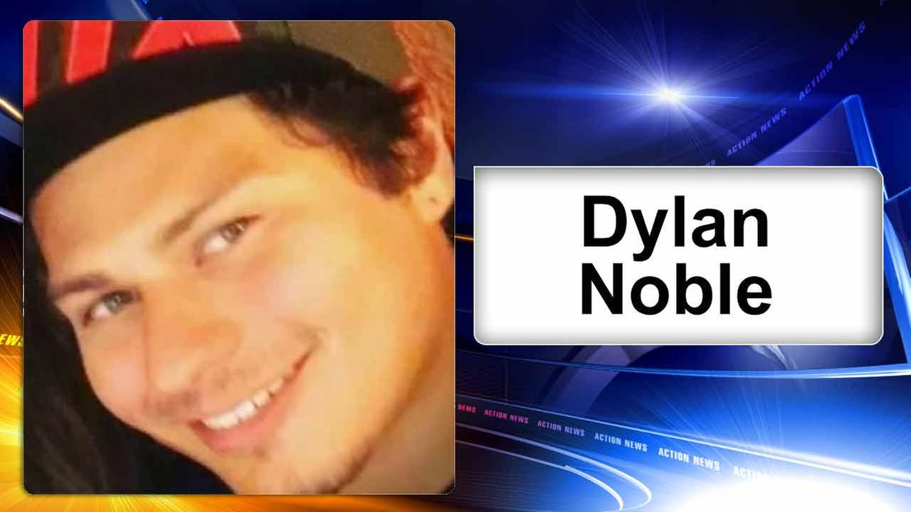 Autopsy: Dylan Noble, teen killed by Fresno police, had drugs, alcohol in system