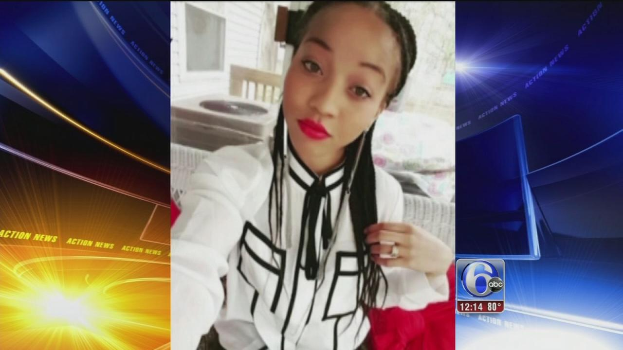VIDEO: Facebook account deactivated as woman posts during deadly standoff