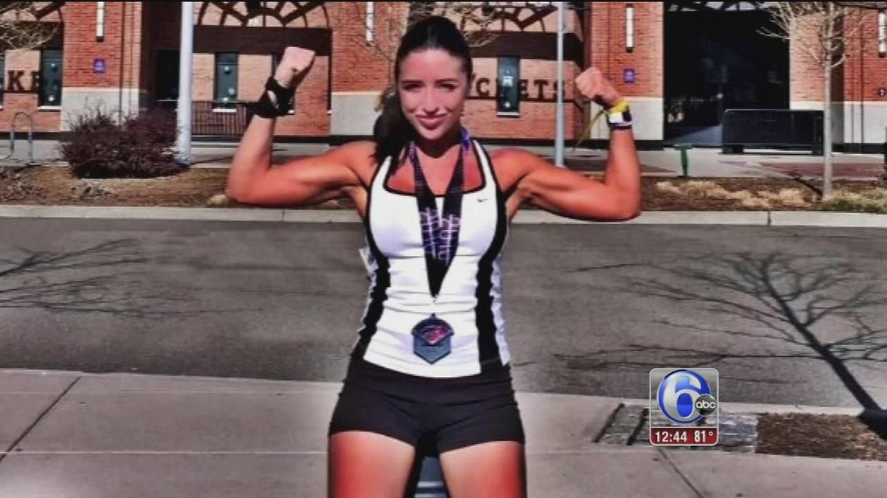 VIDEO: Search underway for suspect who murdered a jogger in New York