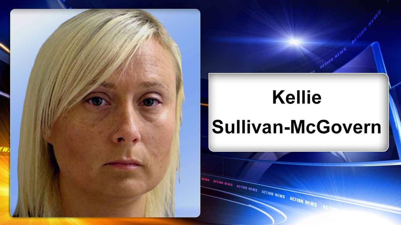 Kellie Sullivan-Mcgovern