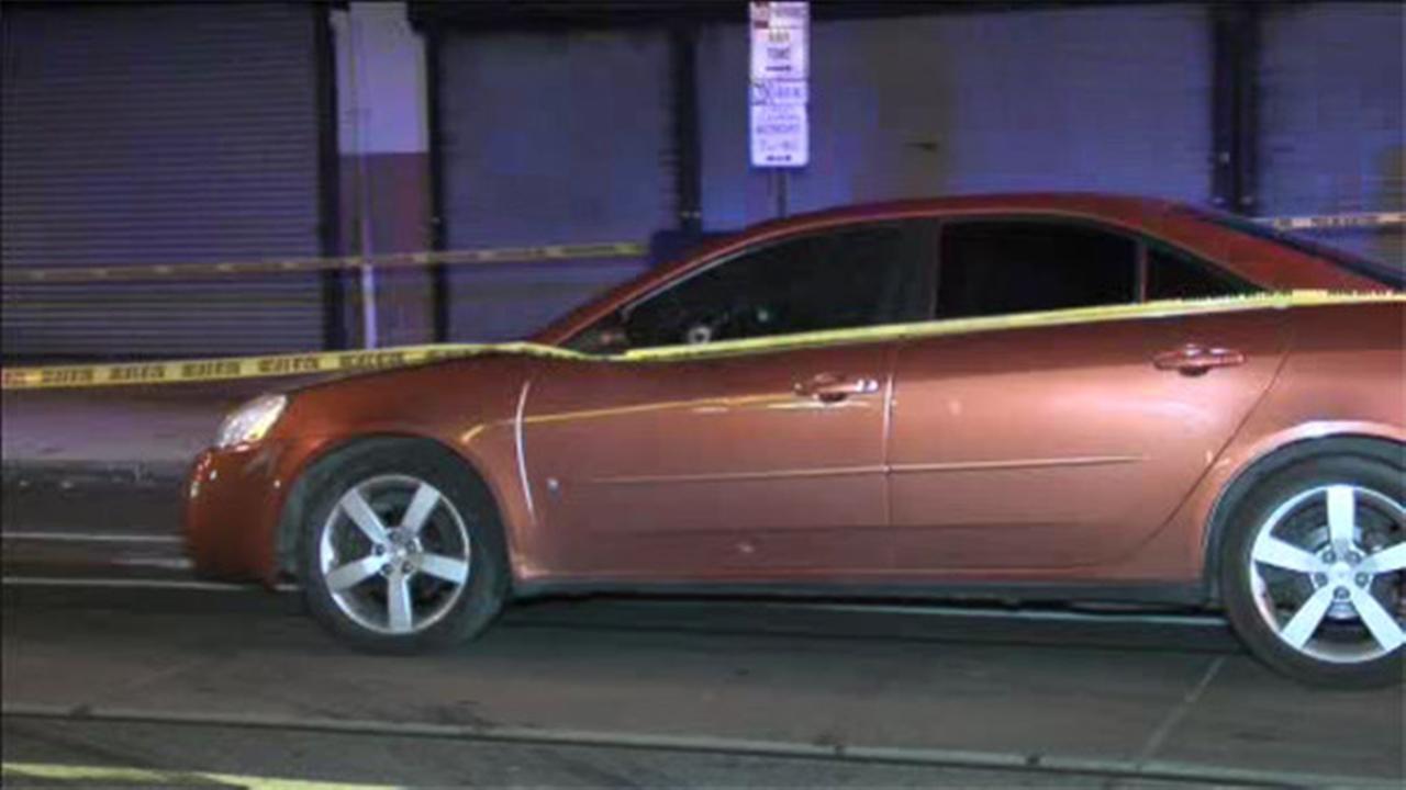 Woman hospitalized following shooting in Southwest Philadelphia