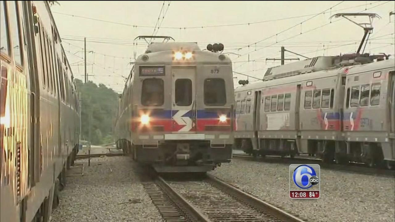 VIDEO: Some changes to SEPTA regional rail start Monday