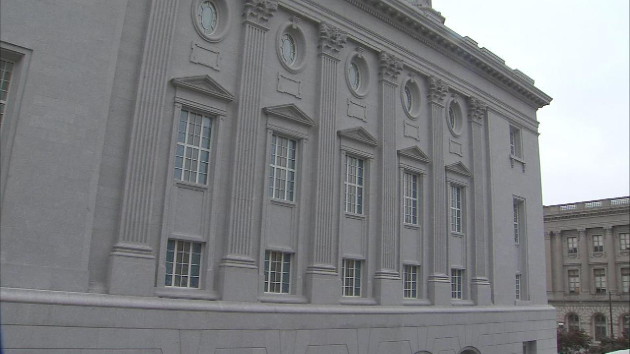 Get a glimpse inside Philadelphias new Mormon temple, where public tours start this week!