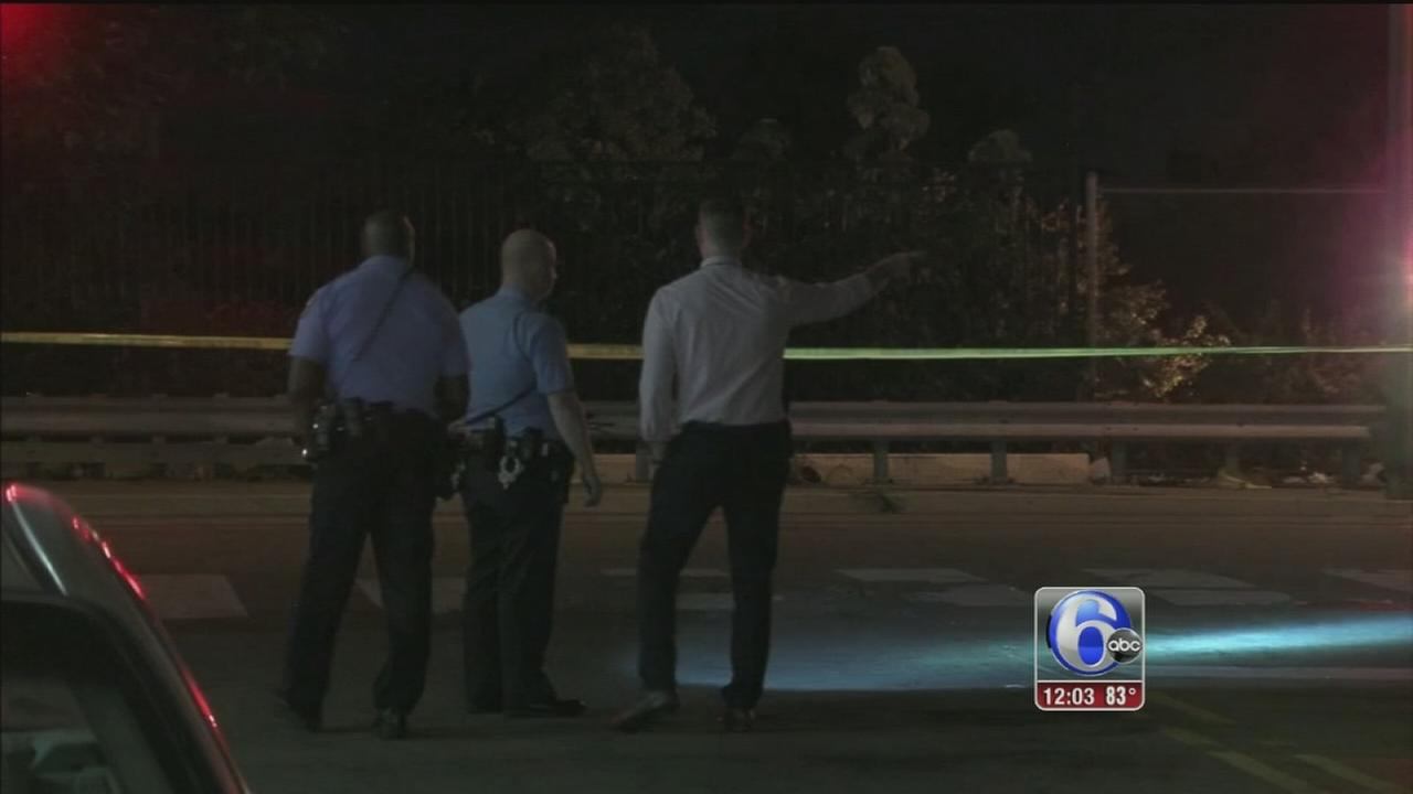 VIDEO: Suspects sought in violent carjacking