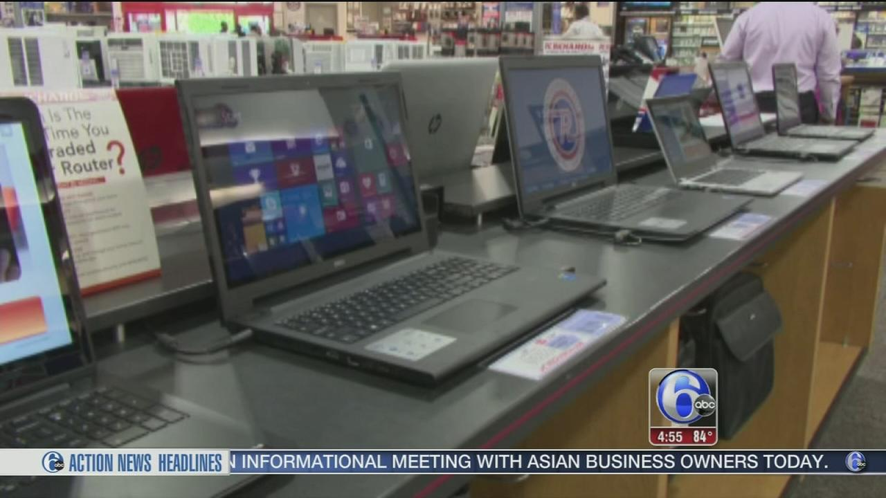 VIDEO: Consumer Reports: Best laptops for college
