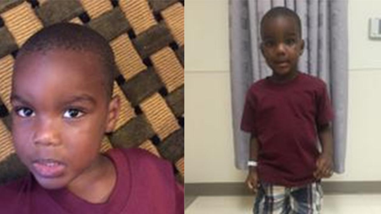 Police are seeking the publics help in locating the parents of a toddler found wandering alone in a park in Wilmington, Delaware.