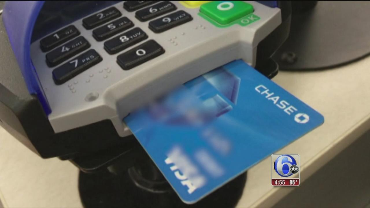 VIDEO: Protecting yourself from credit card skimming scams