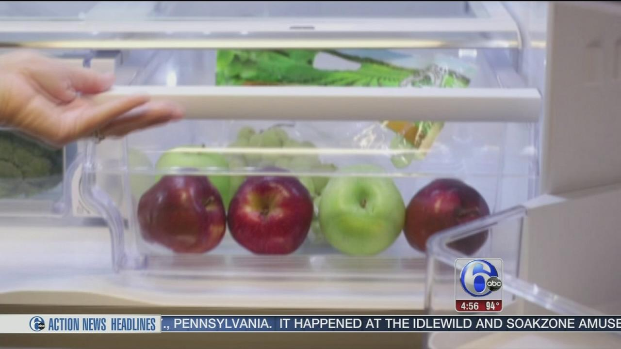 VIDEO: Longer lasting fruits and vegetables