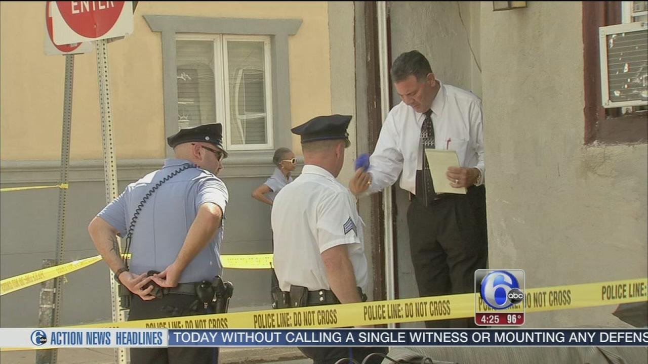 VIDEO: Police identify man murdered in Point Breeze