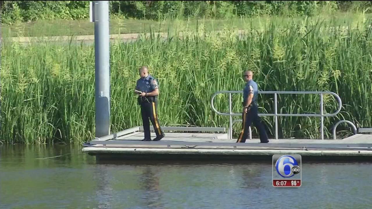 Video: Delaware body