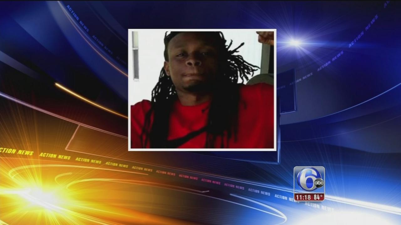 VIDEO: Ga. officer killed