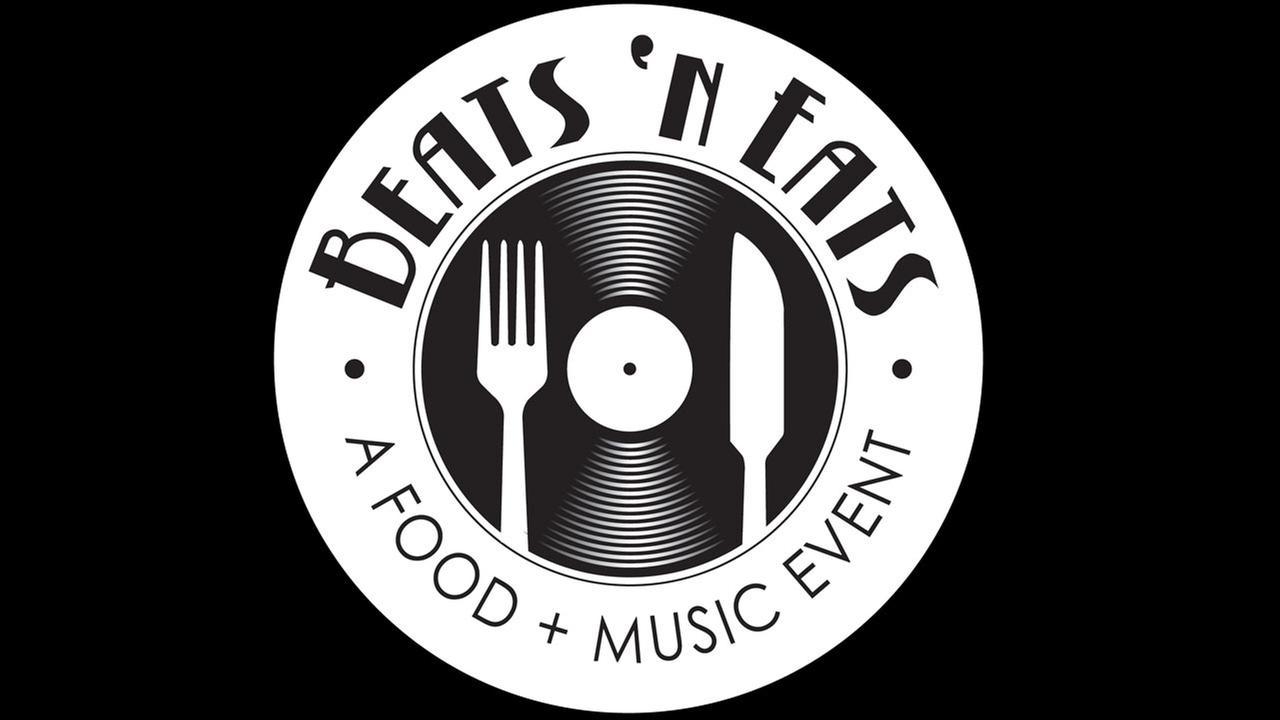 Beats 'n Eats - Sept. 19th, 2016 @ The Fillmore Philadelphia