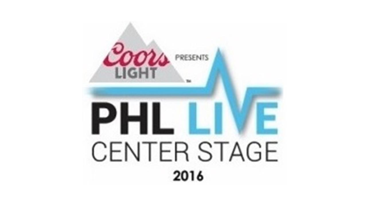 Musicians to seek big break at PHL Live