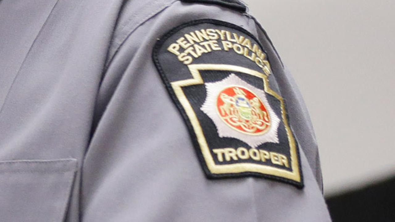 PA State Trooper arrested on drug charges