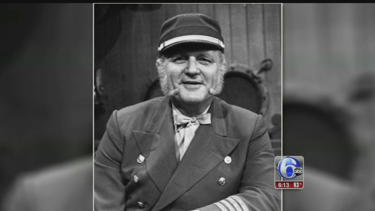VIDEO: Final goodbye to Captain Noah