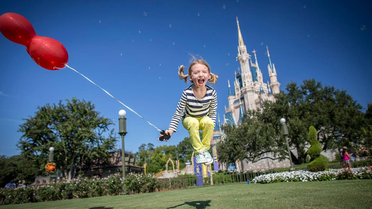 Walt Disney World: A Resort for Every Budget