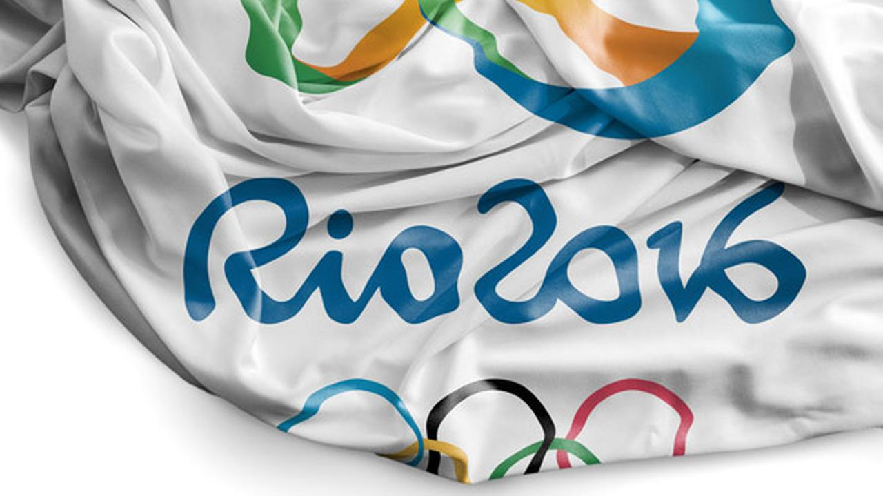 Officials: British Olympian robbed in Rio