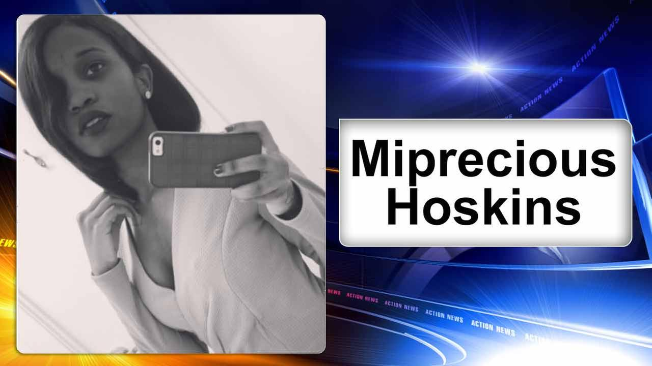Police say 21-year-old Miprecious Hoskins of Wilmington was shot multiple times, and her death has now been classified as a homicide.