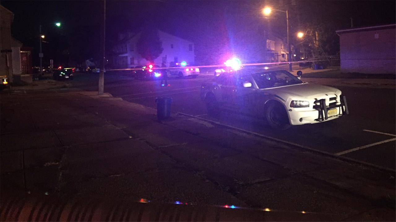 Suspect in fatal Burlington County shooting ID'd